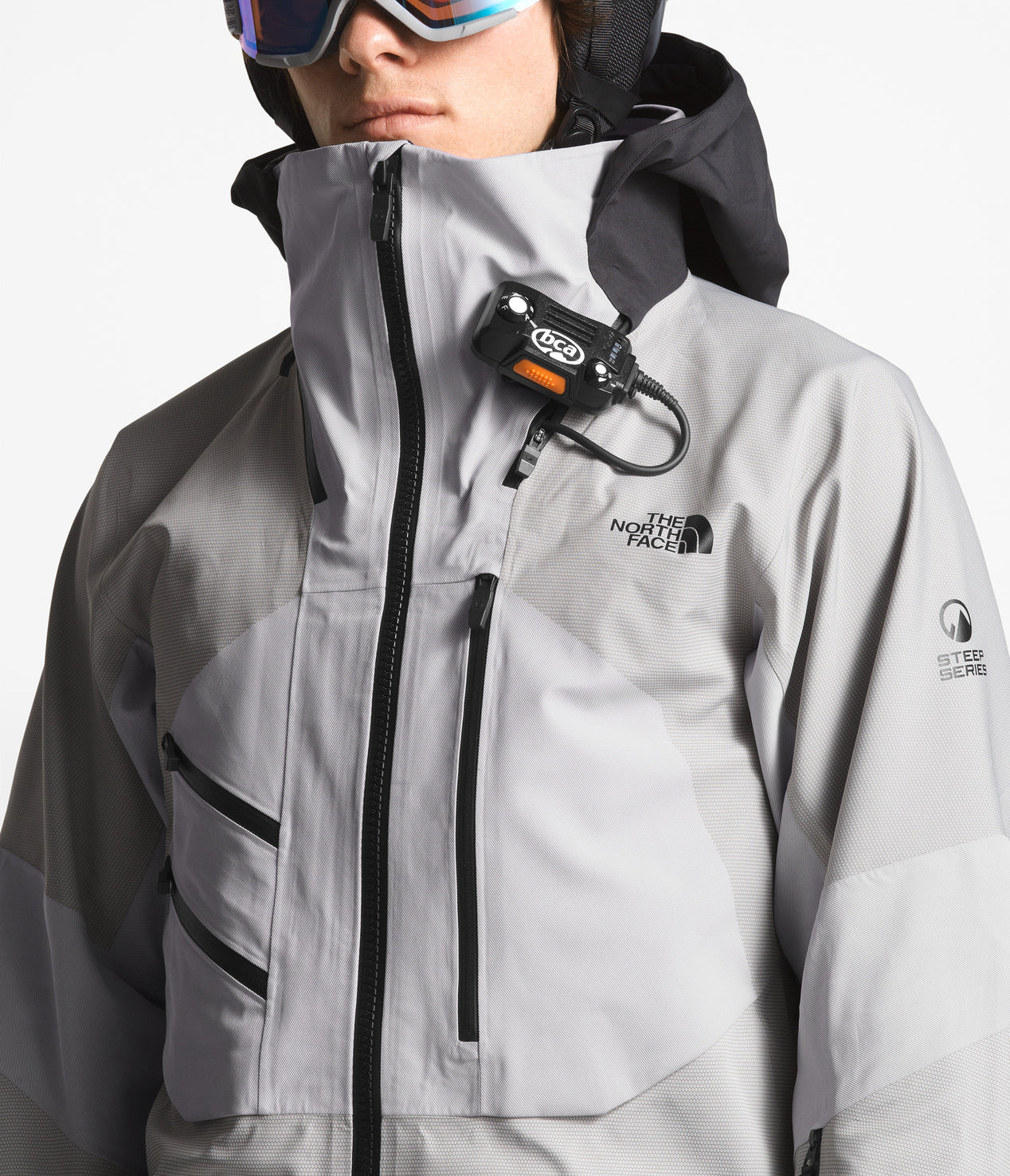 The North Face Fuse Brigandine Jacket Men's