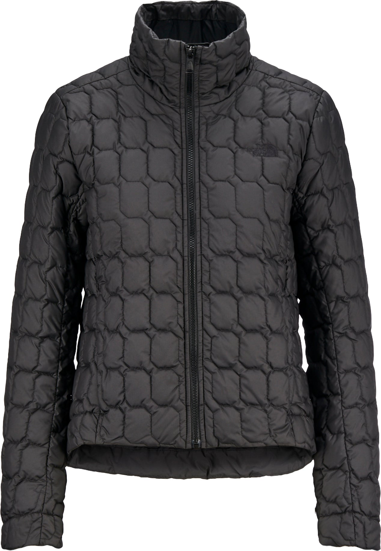 19ccaa19c Thermoball Crop Jacket - Women's