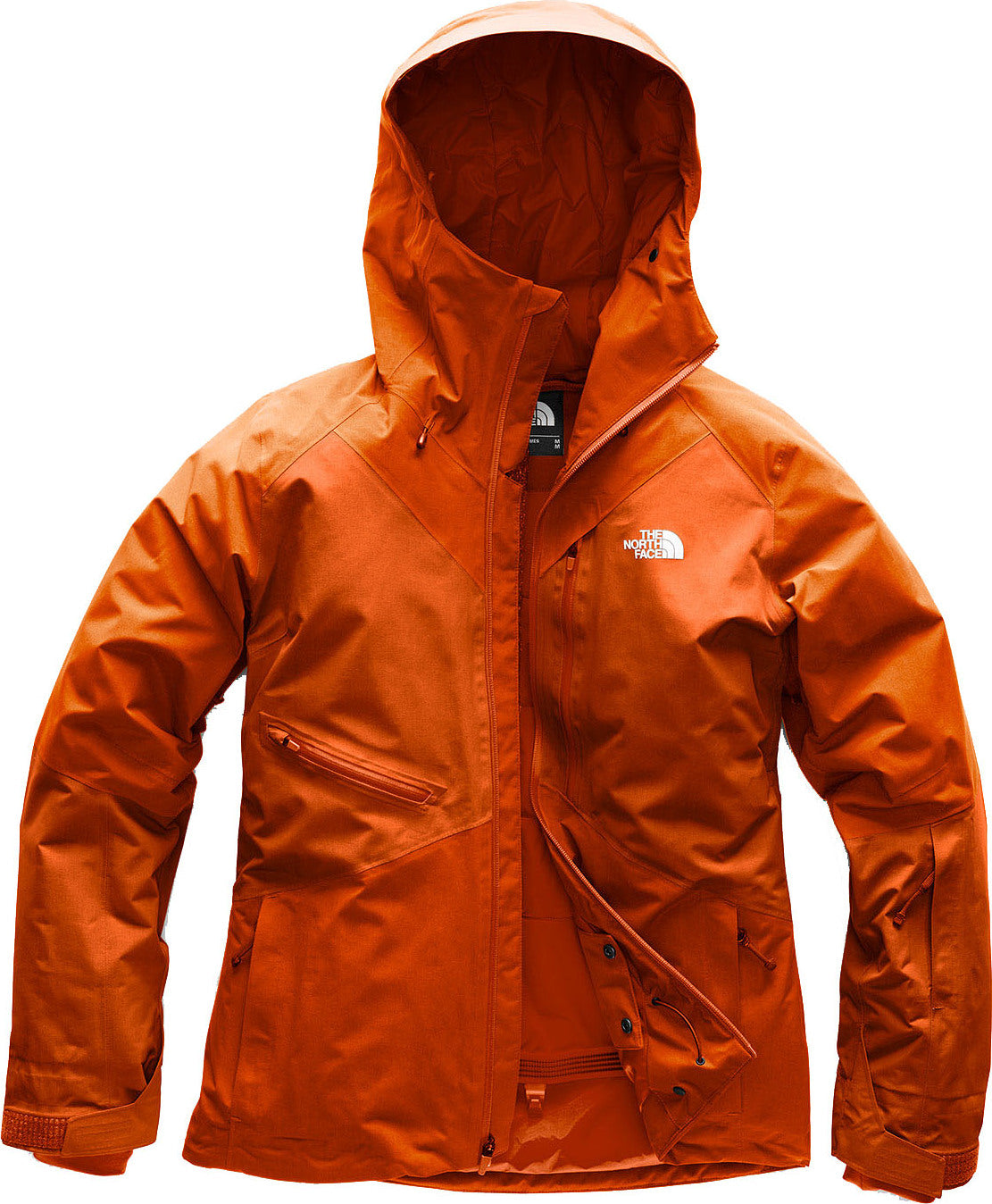 c4b7e207b75a The North Face Lostrail Jacket - Women s