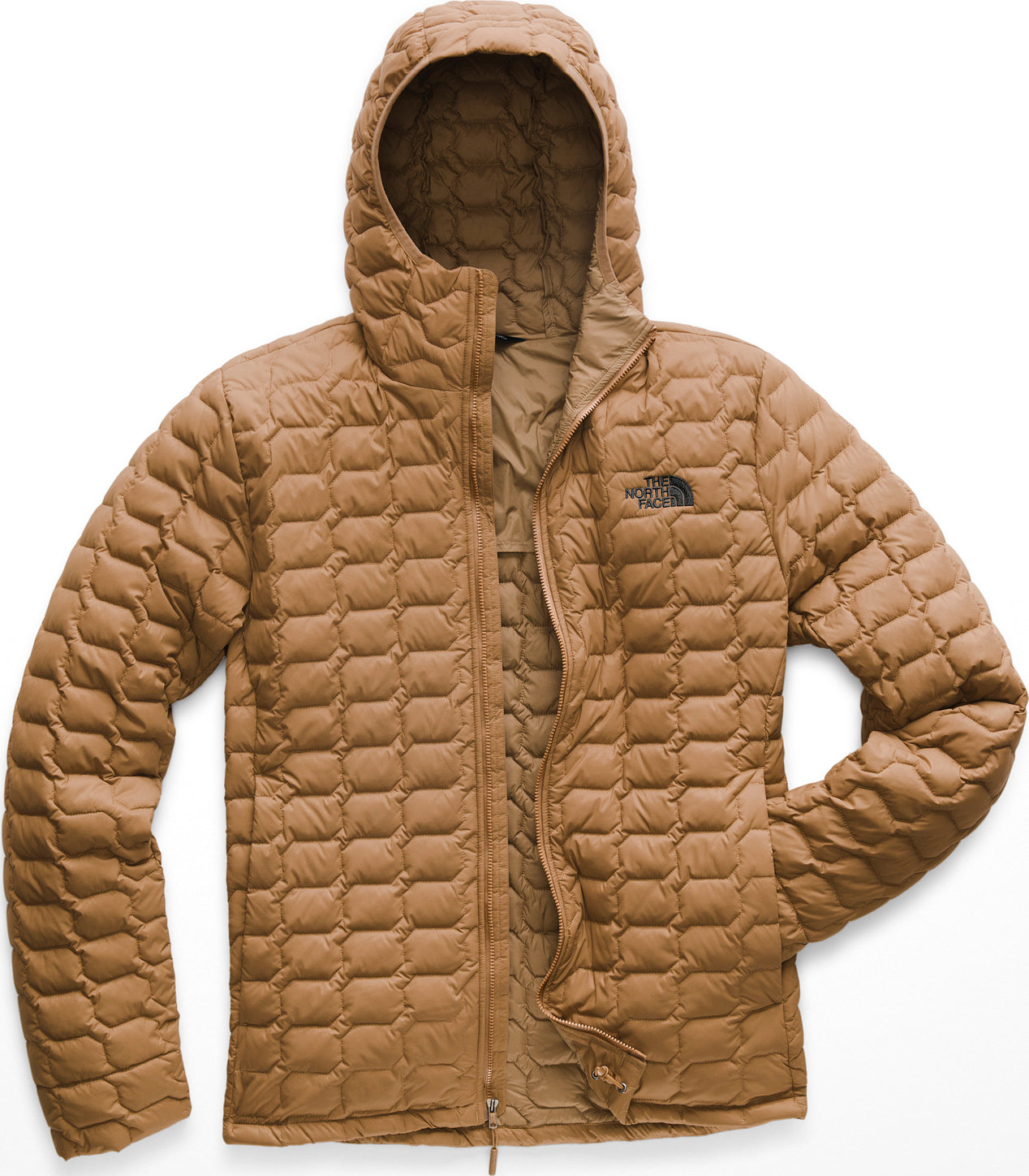 28f6e9cde ThermoBall Hoodie - Men's