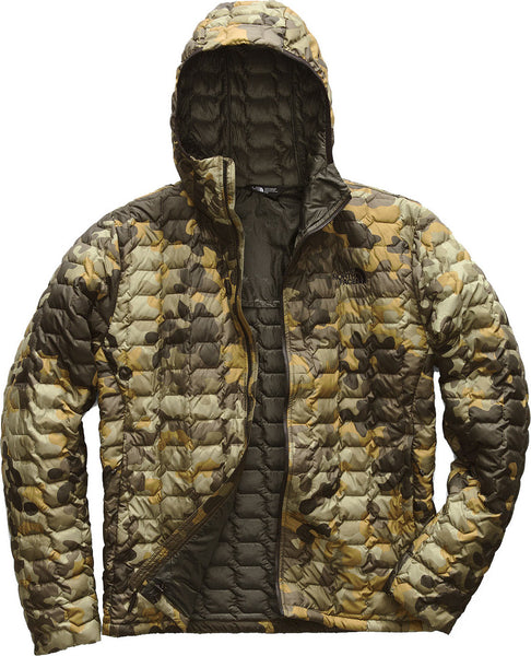 9a5cc44a4 The North Face Thermoball Hoodie - Men's | The Last Hunt