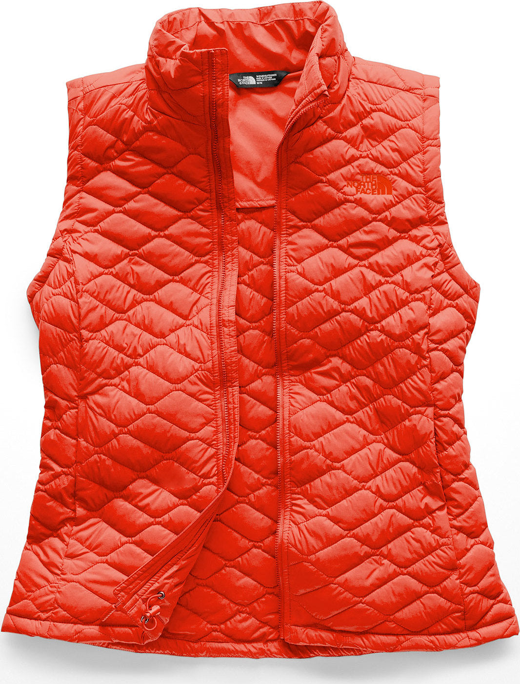 67e7f77099 The North Face Thermoball Vest - Women's   The Last Hunt