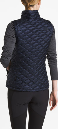 933f484536 The North Face Thermoball Vest - Women's   The Last Hunt