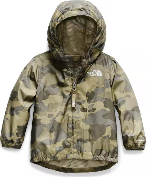 The North Face Novelty Flurry Wind Jacket - Infant