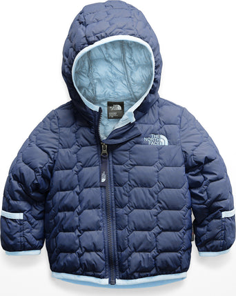 34d36e256 Loading spinner The North Face ThermoBall Hoodie - Infant Cosmic Blue