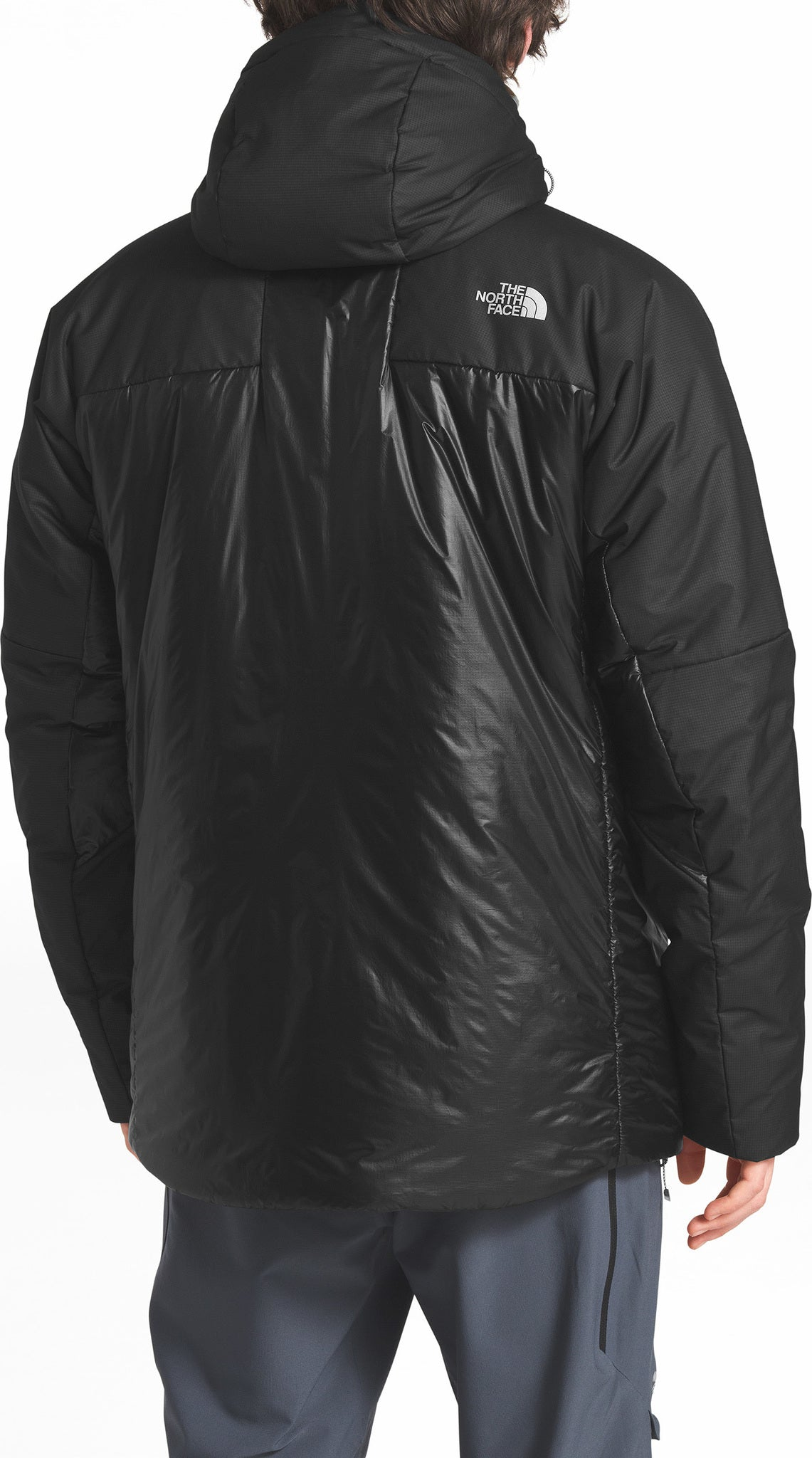 50460e31b8a3 The North Face Summit L6 Aw Synthetic Belay Parka - Men s