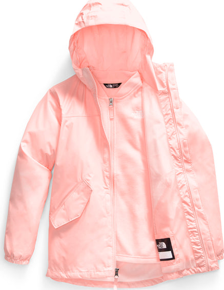 The North Face Stormy Rain Triclimate - Youth