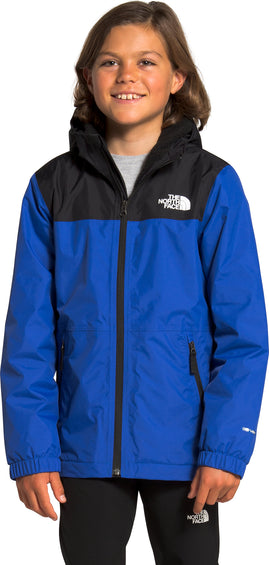 The North Face Warm Storm Rain Jacket - Boys | The Last Hunt