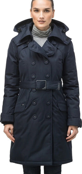 Nobis Tula Down Peacoat - Women's
