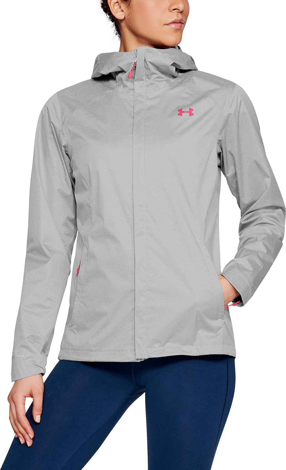 b8530e22185a Under Armour Ua Overlook Jacket - Women s