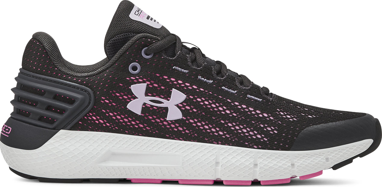 9f4ef56281 Grade School UA Charged Rogue Running Shoes - Girls