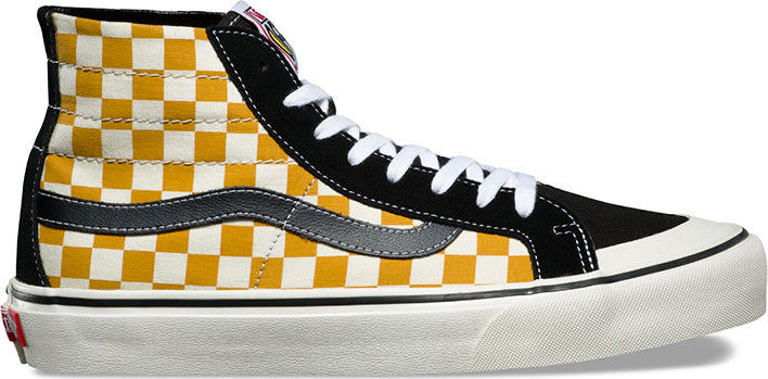 Vans Sk8-Hi 138 Decon SF Shoes - Unisex