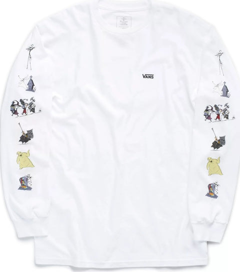 Vans Disney X Vans Long Sleeve T-Shirt - Kid's