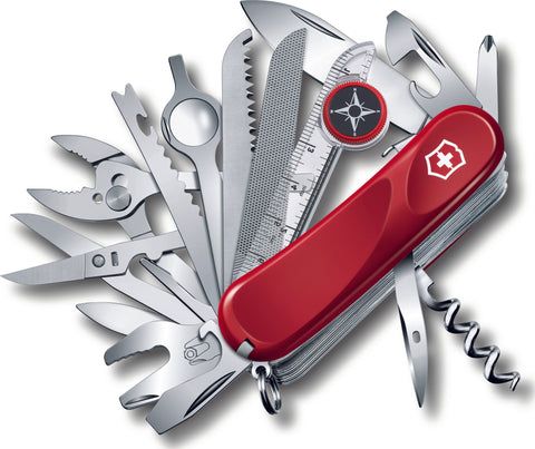 Victorinox Evolution S54 Toolchest Plus