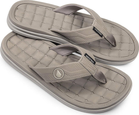 Volcom Drafted Recliner Sandals - Men's
