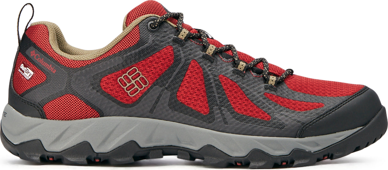 a7880699e3f Columbia Peakfreak Xcrsn Ii Xcel Low Outdry Hiking Shoes - Men s ...