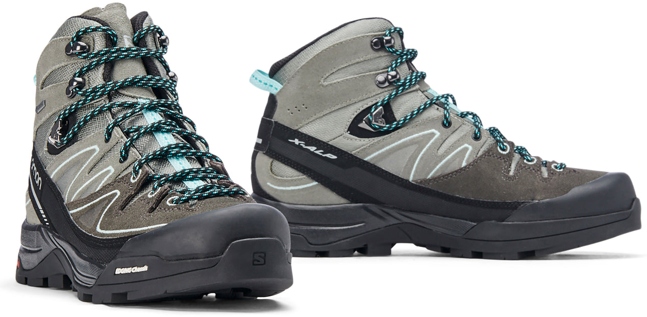 big selection of 2019 closer at 2018 sneakers Salomon X ALP Mid LTR GTX Hiking Boots - Women's