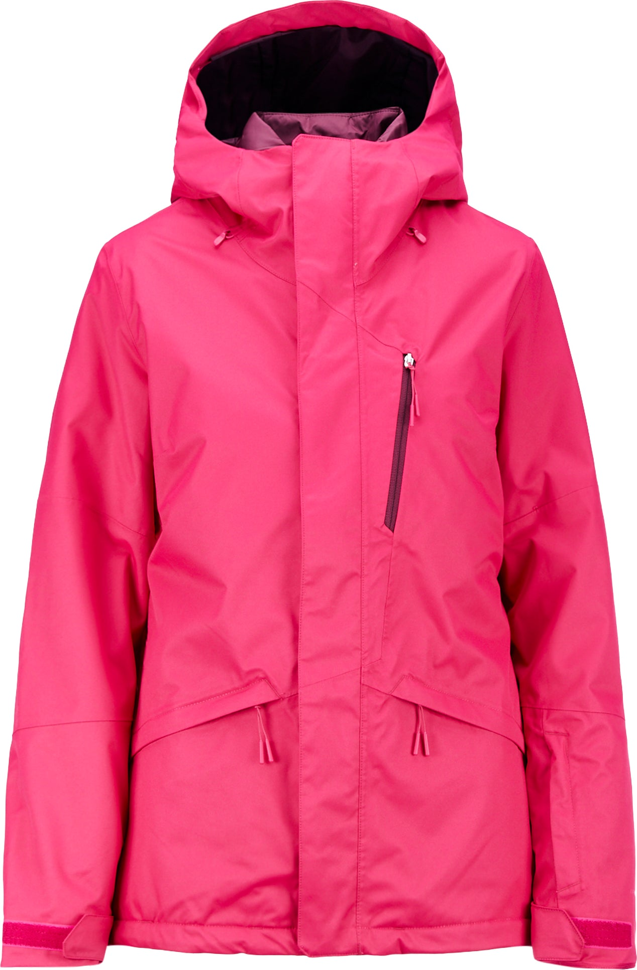 0195631e4 ThermoBall Snow Triclimate Jacket - Women's