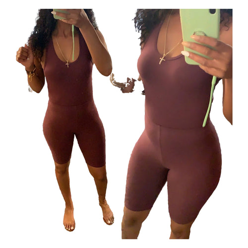Bodysuit Chill Set