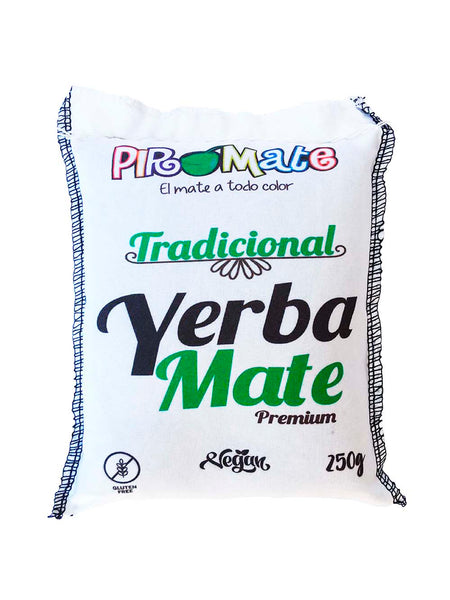 Yerba Mate Mix 3 Sabores 250 gr.