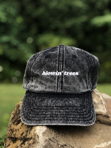 Blowin' Trees Vintage Dad Hat