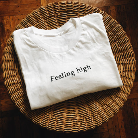 Weed Cannabis T-Shirt