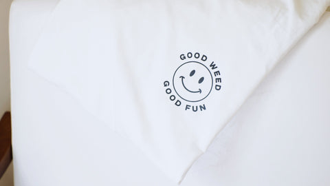 Good Fun Organic Cotton T-Shirt