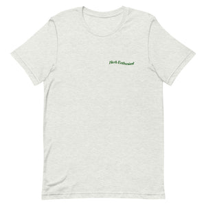 Herb Enthusiast T-Shirt