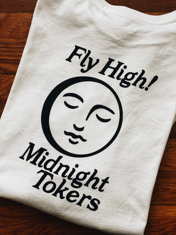 Midnight Tokers T-Shirt