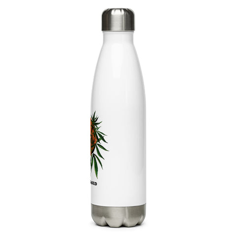 Plant-Based Stainless Water Bottle
