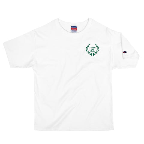 Tokers Day Club T-Shirt
