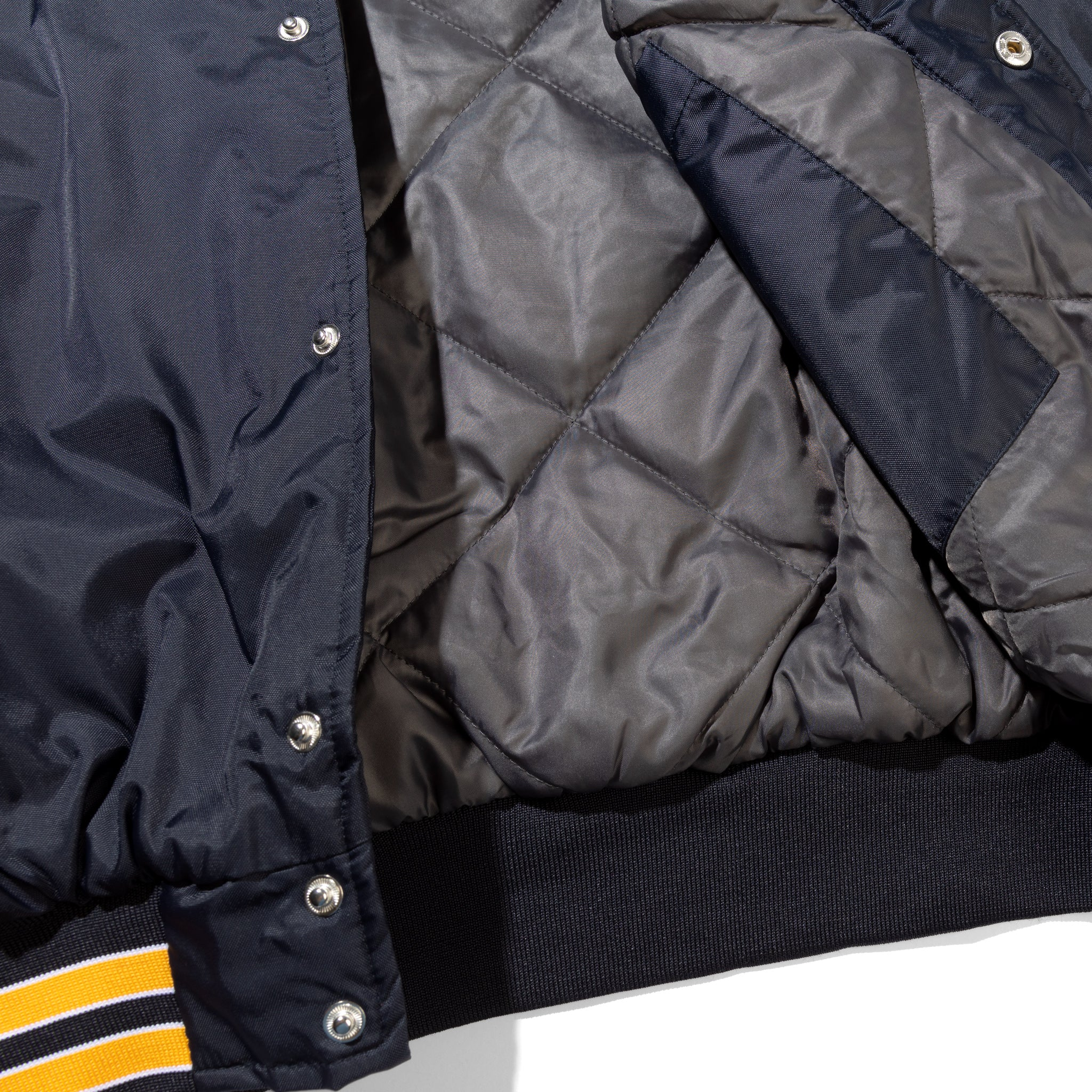 Bel Air Skipper Jacket Navy Image  #4