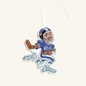 Off Tackle Air Freshener Image  #1