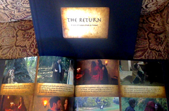The Return - Storybook