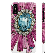 """Bestowed"" by MARIELA Case Mate Slim Phone Cases"
