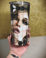 """Leading Dots"" by MARIELA Tumbler 20oz"