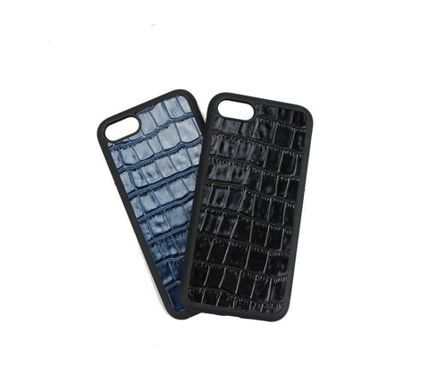 iPhone - Croco Case - Casefactory e.K.