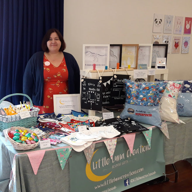 10 Top Tips for having a Craft Stall