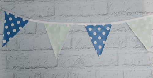 Outdoor Bunting - Little Luna Creations