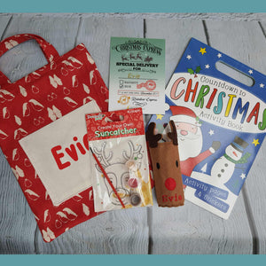 Christmas Gift Bundle - Large - Little Luna Creations