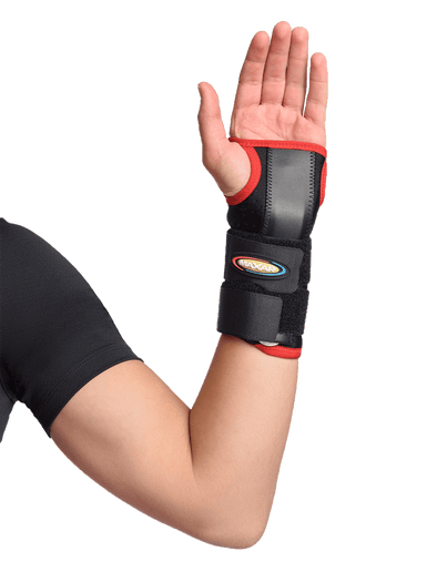 Airprene (Breathable Neoprene) Wrist Splint,  - Maxar Braces