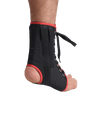MAXAR Canvas Lace Up Ankle Support Brace - Maxar Braces