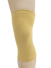 MAXAR Cotton/Elastic Knee Sleeve (4-Way Stretch) - Maxar Braces