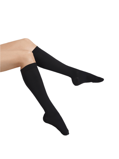 MAXAR Unisex Dress & Travel Support Socks (12-15 mmHg) - Maxar Braces