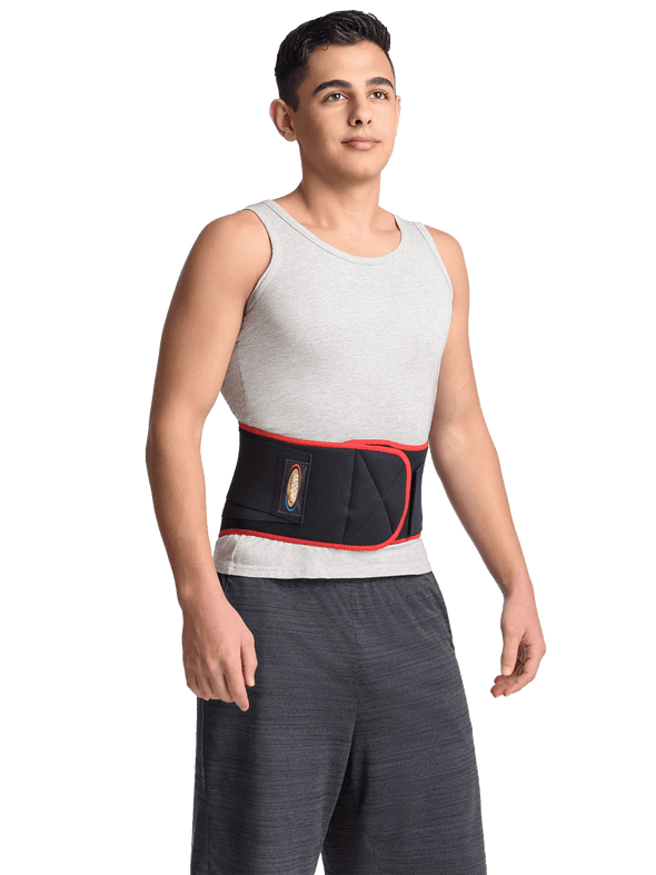 MAXAR Work Belt - Industrial Lumbo-Sacral Support - Maxar Braces