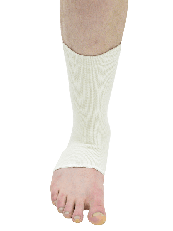 MAXAR Soft Ankle Sleeve Support Brace - Maxar Braces