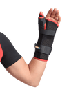 MAXAR Wrist Splint With Thumb Stabilizer - Maxar Braces