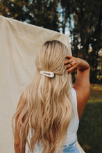Load image into Gallery viewer, The Gavin Hair Barrette
