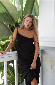 brit slip dress