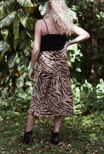 Load image into Gallery viewer, The tiger skirt
